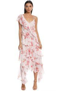 lover-blossom-midi-dress-pink-front
