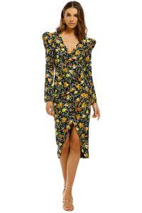 by-johnny-bella-floral-tuck-wrap-midi-dress-front