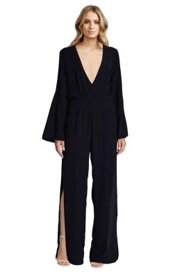 Maurie & Eve - The Runaway Jumpsuit - Front