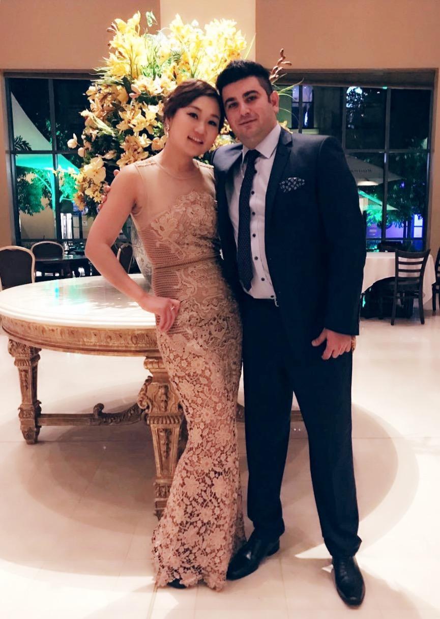 Jennifer Lee - Wedding Day - Customer Story