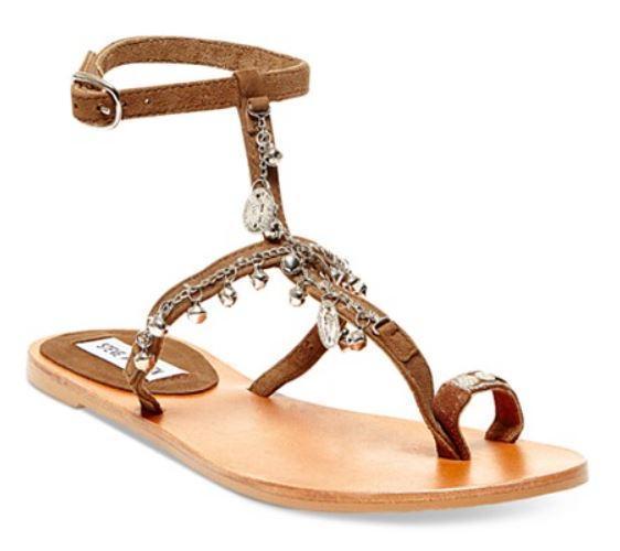 steve madden macy's sandals
