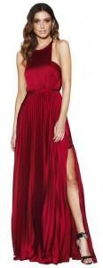 Grace and Hart Status Gown