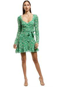 talulah_-_green_with_envy_ls_mini_dress_-_green_-_front