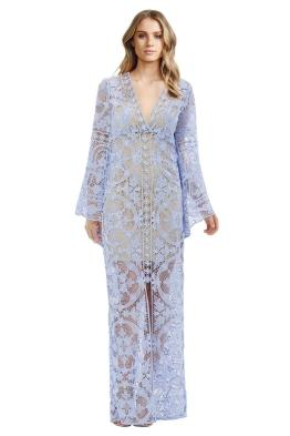 Thurley - Tryst Gown - Front