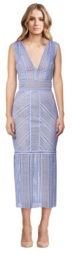 rachel gilbert daysi maxi dress