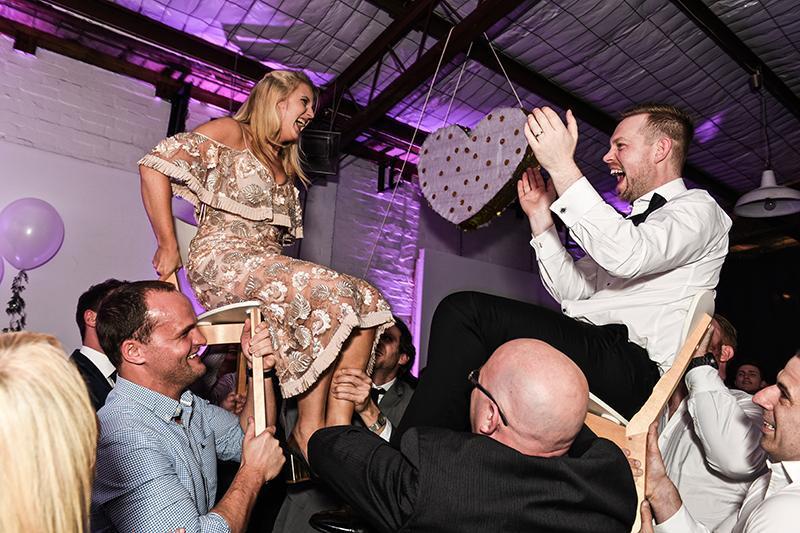 Mia Roth Wedding Party Dress Hire 1