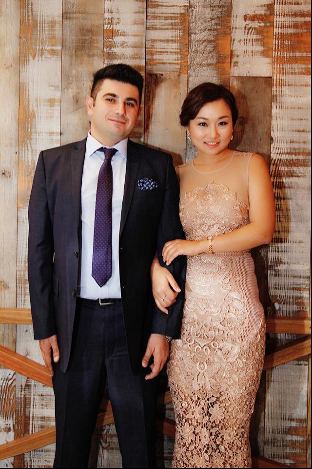 Jennifer Lee - Wedding Day - Customer Story 2