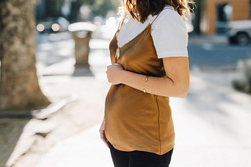 Maternity Outfit Header