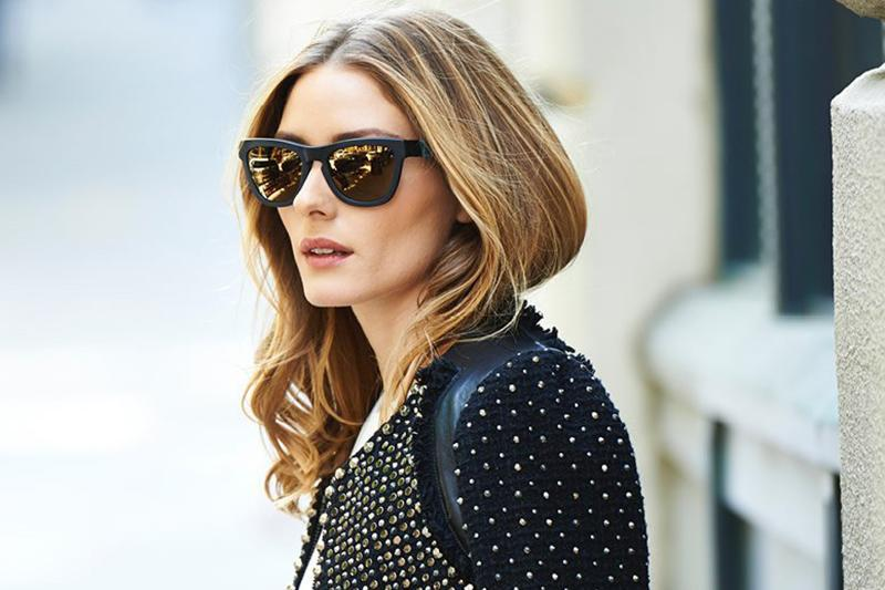 Our Ultimate Style Icon: Olivia Palermo