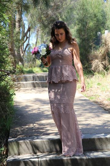 wedding dress hire grace and hart