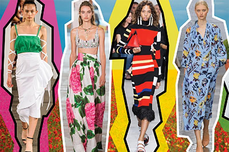 runway ss17 new york fashion week